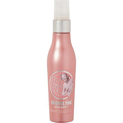 Soap & GloryOriginal Pink Body Spray