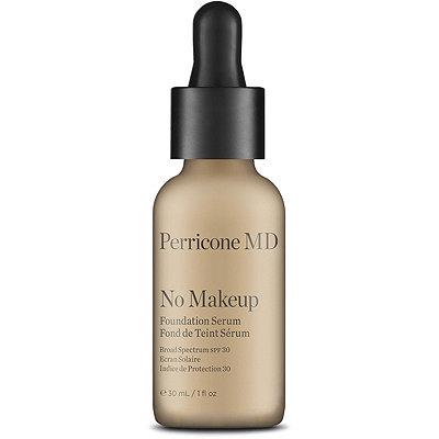 No Makeup Foundation Serum