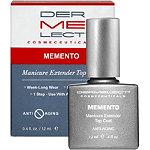 Dermelect Memento Manicure Extender Top Coat