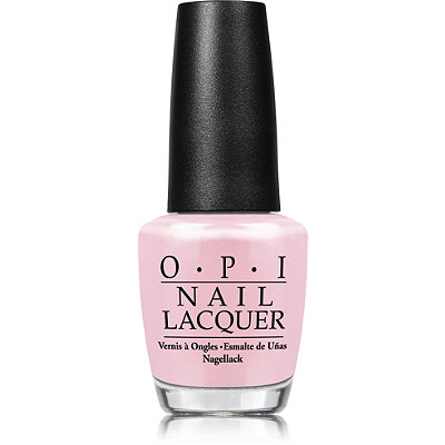 OPI New Orleans Nail Lacquer Collection