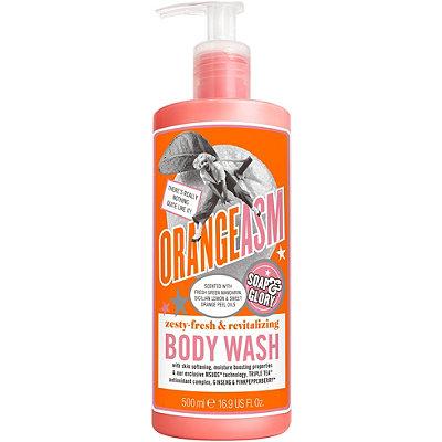 Soap & GloryOrangeasm Body Wash