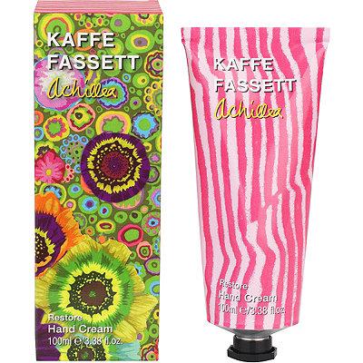 Heathcote & IvoryKaffe Fassett Restore Hand Cream
