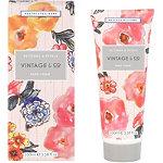 Vintage %26 Co Patterns %26 Petals Hand Cream