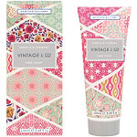 Heathcote & IvoryVintage & Co Fabrics & Flowers Hand Cream