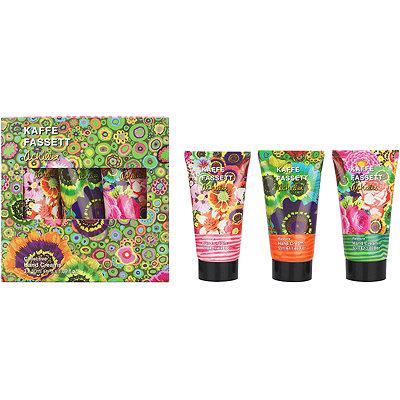 Heathcote & IvoryKaffe Fassett Collective Hand Creams