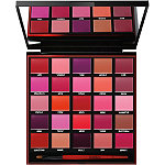 SmashboxOnline Only Be Legendary  Lip Palette: For 25 Years Our Lips Have Been Sealed