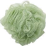 Body Sponge Green