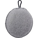 Earth Therapeutics Charcoal Exfoliating Sponge