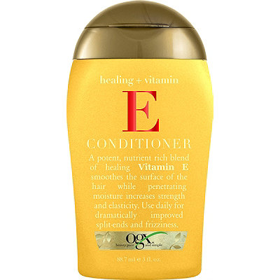 OGX Travel Size Healing %2B Vitamin E Conditioner