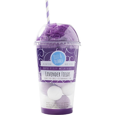 Lavender Fields Bubble Bath Milkshake