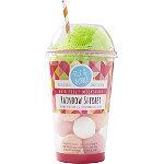 Rainbow Sherbet Bubble Bath Milkshake