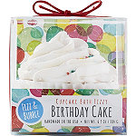 Birthday Cake Bubble Bath Cupcake