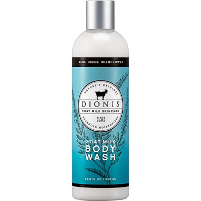 Dionis Blue Ridge Wildflower Body Wash
