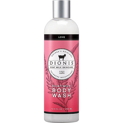 Dionis Love Body Wash