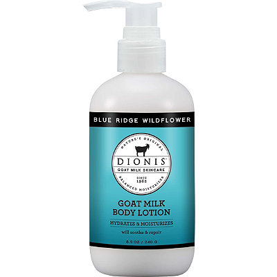 Dionis Blue Ridge Wildflower Body Lotion