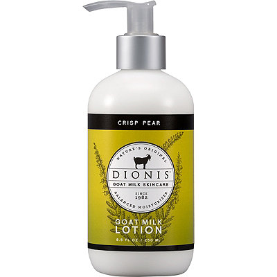 Dionis Crisp Pear Body Lotion