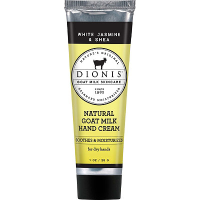 DionisWhite Jasmine %26 Shea Hand Cream