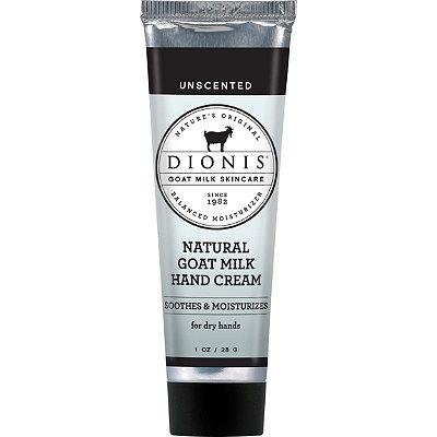 DionisUnscented Hand Cream