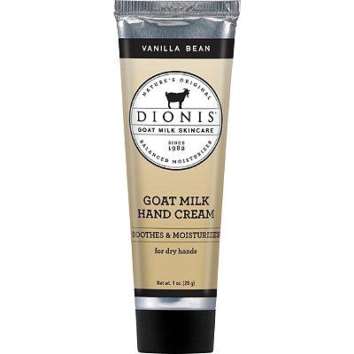 Vanilla Bean Hand Cream