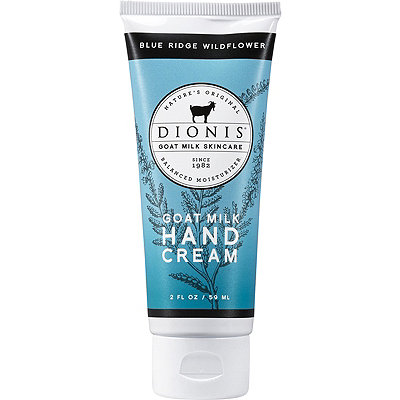 Dionis Blue Ridge Wildflower Hand Cream
