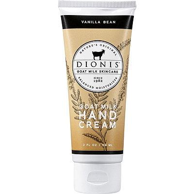 DionisVanilla Bean Hand Cream