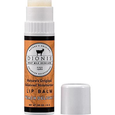DionisPeach Delight Lip Balm