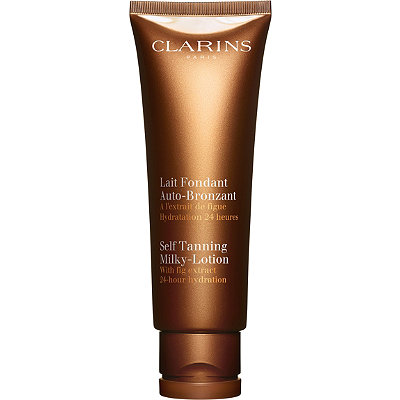 ClarinsSelf Tanning Milk