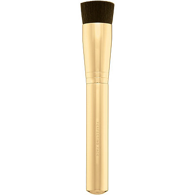 BareMinerals Lovescape Collection Gold Perfecting Face Brush
