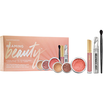 BareMinerals Beaming Beauty 6-Piece Collection