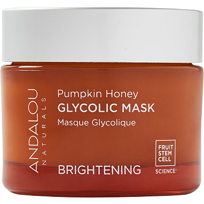 Andalou NaturalsPumpkin Honey Glycolic Mask