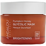 Online Only Pumpkin Honey Glycolic Mask