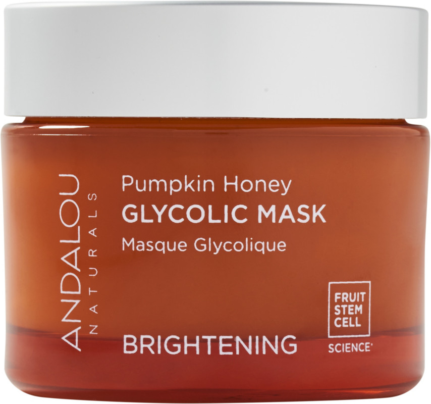 Brightening Glycolic Face Mask Pumpkin Honey - 1.7 oz. by Andalou Naturals (pack of 6) Etre Belle 3277 Energy A Cleansing Foam