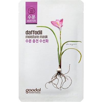 GoodalOnline Only Daffodil Moisture Sheet Mask