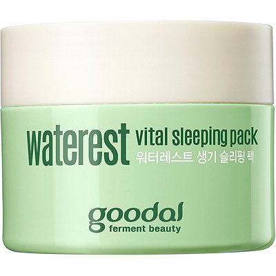 Goodal Online Only Waterest Vital Sleeping Pack
