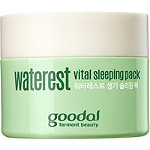 Online Only Waterest Vital Sleeping Pack