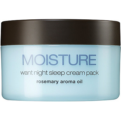 Goodal Online Only Want Night Sleep Moisture Cream Pack