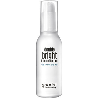 Goodal Online Only Double Bright Intensive Serum