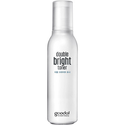 Goodal Online Only Double Bright Toner