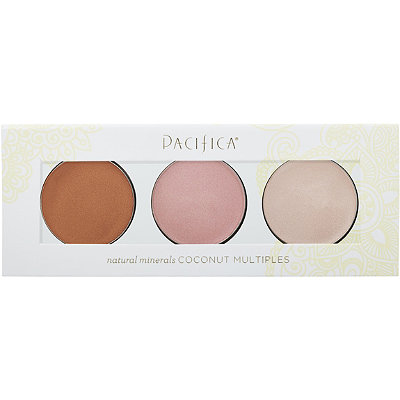 PacificaRadiant Shimmer Coconut Multiples