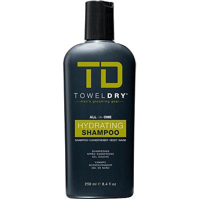 TowelDryHydrating Shampoo
