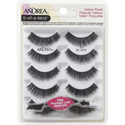 Andrea5 of a Kind Lash %2333 with Applicator