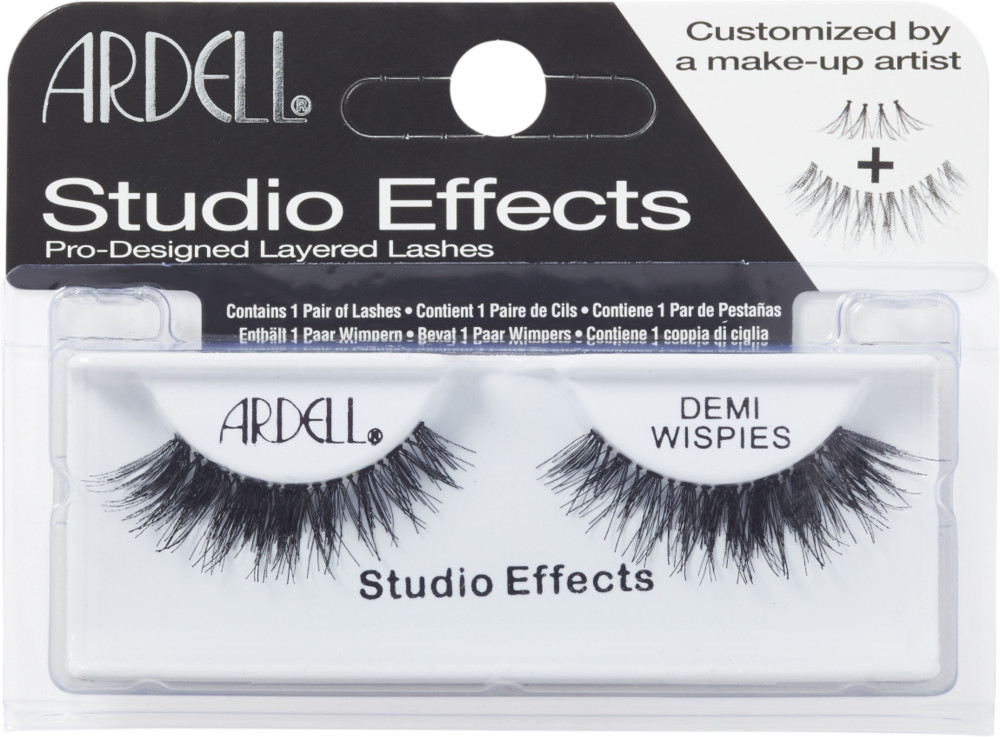 e4d1c19c591 Ardell Studio Effects Demi Wispies | Ulta Beauty