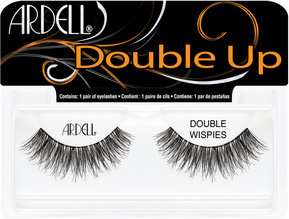 Double Up Wispies by Ardell