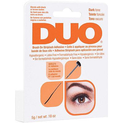 ArdellDuo Brush-On Dark Adhesive with Vitamins