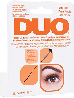 10cdc466316 Ardell Duo Brush-On Dark Adhesive with Vitamins | Ulta Beauty