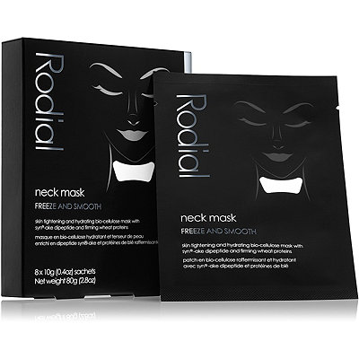 RodialOnline Only Neck Masks