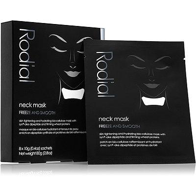 RodialOnline Only Neck Masks