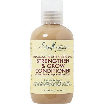 SheaMoistureJamaican Black Castor Oil Strengthen Grow %26 Restore Conditioner