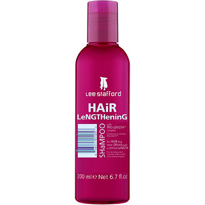 Lee Stafford Online Only Hair Lengthening Shampoo