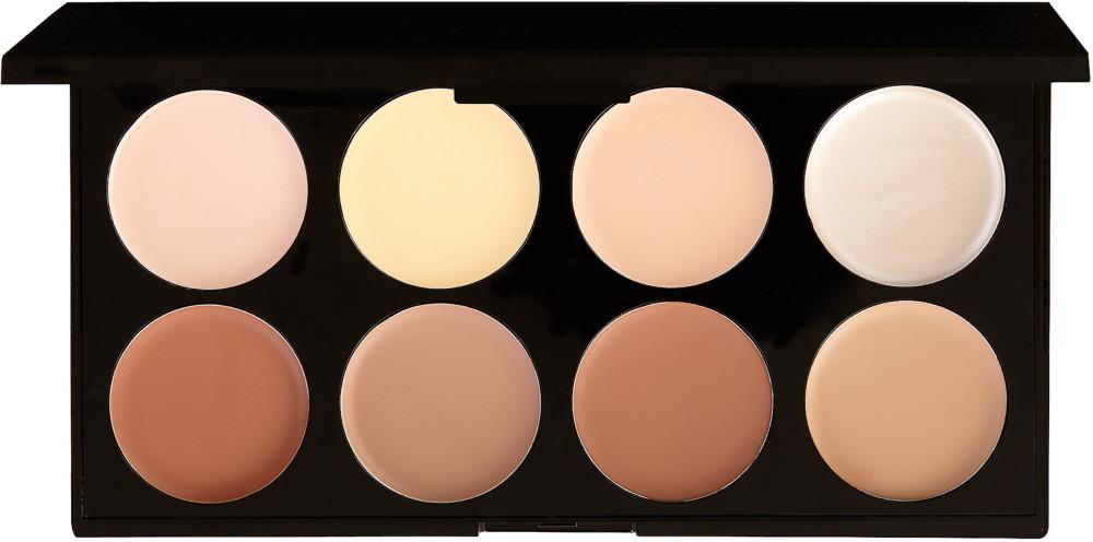Ultra Cream Contour Palette | Ulta Beauty